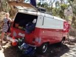 20140125 38 Kombi Tour Down Under Stage 5 Willunga  Hill SA