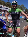 20140126 10 Graeme Brown AUS Tour Down Under Stage 6 Adelaide SA