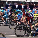 20140126 5 Cadel Evans Tour Down Under Stage 6 Adelaide SA