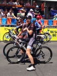 20140126 8 Jens Voigt Tour Down Under Stage 6 Adelaide SA