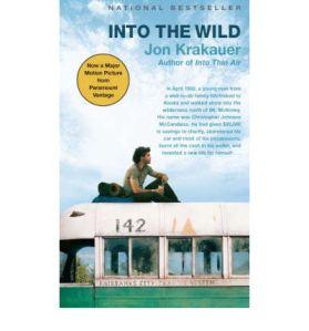1997 Jon Krakauer Into The Wild
